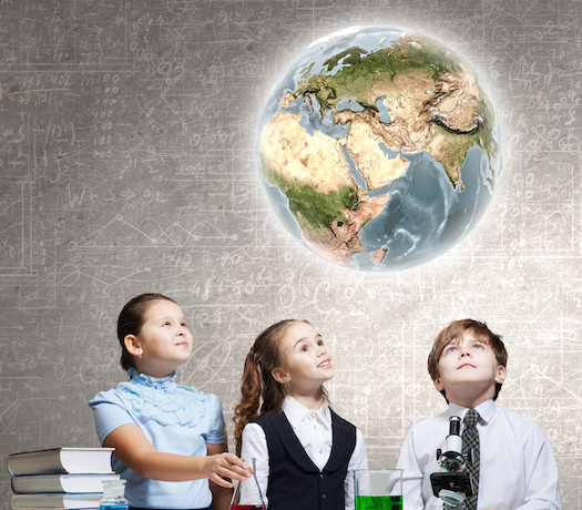Radio Frequency Awareness Program for Schools